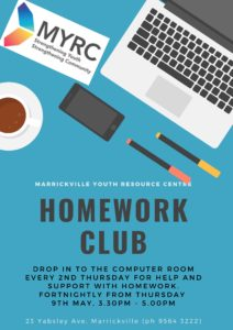 Homework Club flyer term 2-page-001